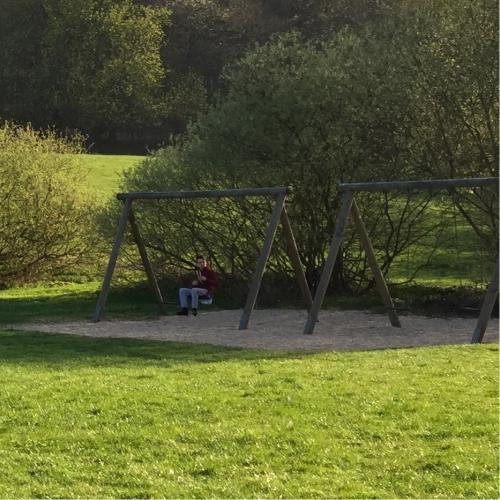 Bild 2: Kurpark Schleid Bad Münstereifel