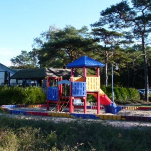 Bild 2: Kurplatz