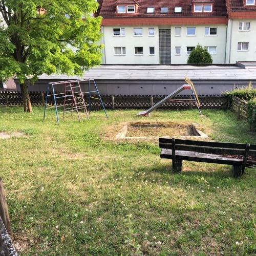 Bild 1: Lenzhahner Weg