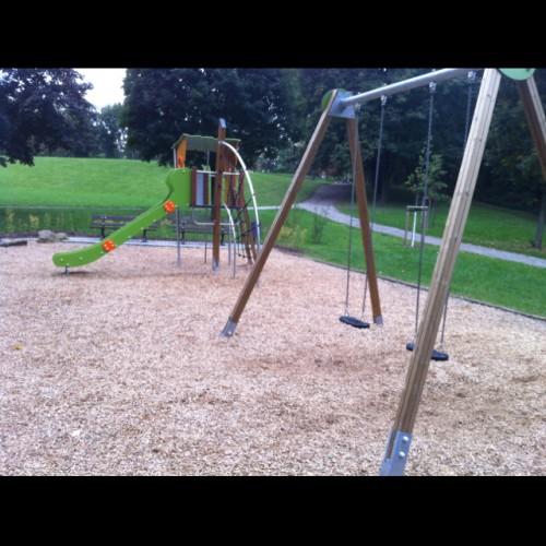 Bild 2: Leutewitzer Park Süd