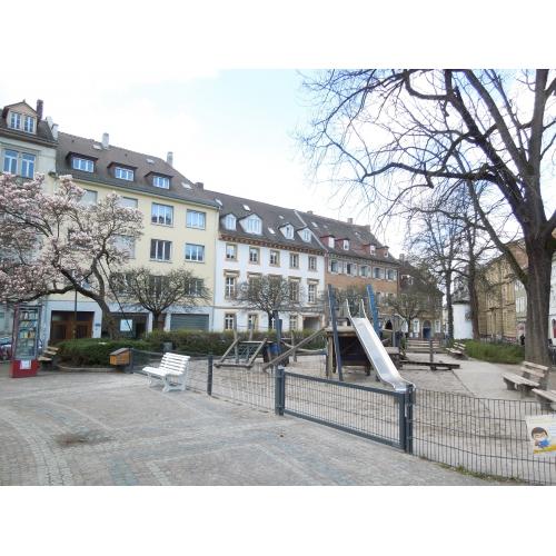 Bild 1: Lidellplatz