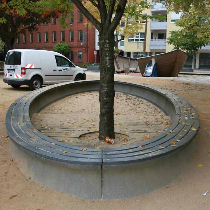 Bild 14: Linnenbauerplatz