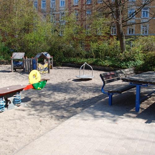 Bild 3: Löfflerstraße