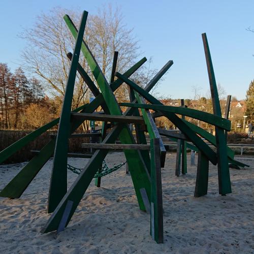Bild 8: Mehrgenerationenpark 2