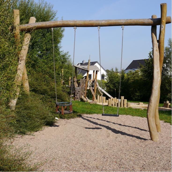Bild 1: Meysenbugweg