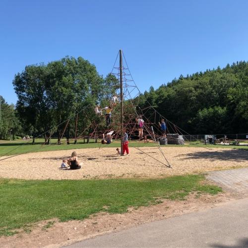 Bild 5: Mühlenpark