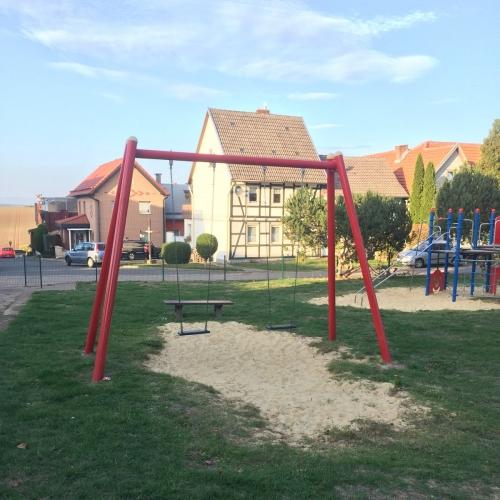 Bild 1: Neustadt Mitte