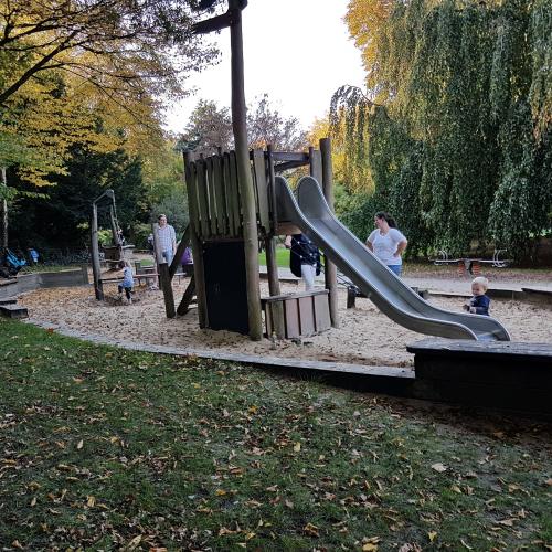 Bild 2: Nordpark