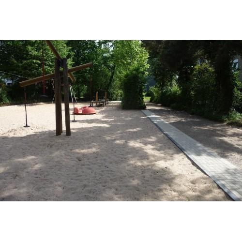 Bild 2: O6 - Rubensweg