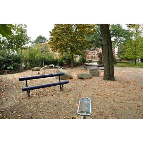 Bild 1: Parktreff Zittau