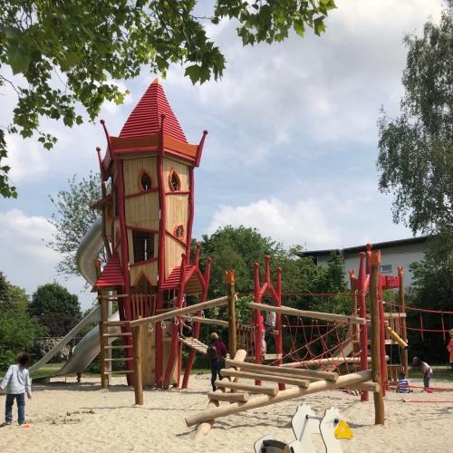 Bild 2: Pfarrer-Bummele-Weg