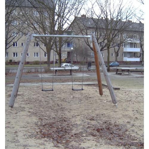 Bild 4: Rohrbeckstraße