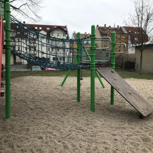 Bild 3: Schäfergraben