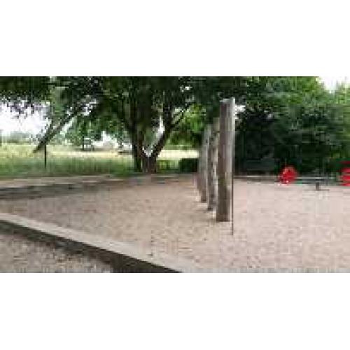 Bild 3: Schneckenspielplatz