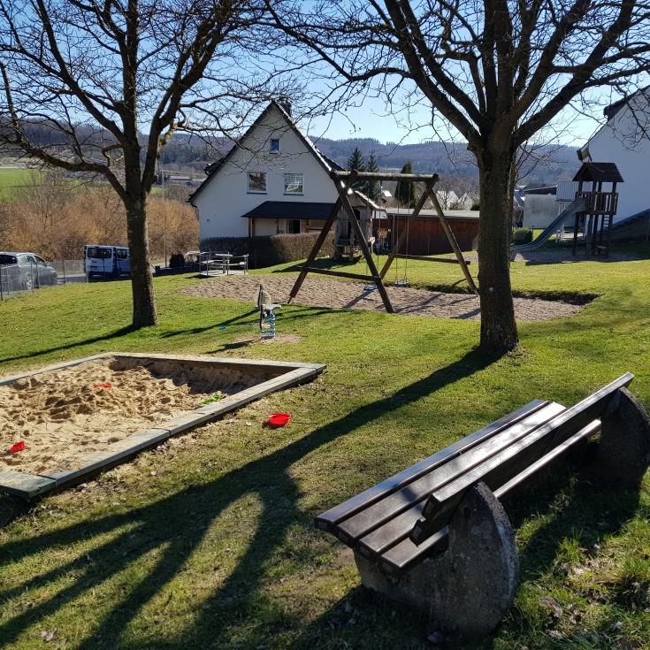 Bild 1: Schwalbenstraße