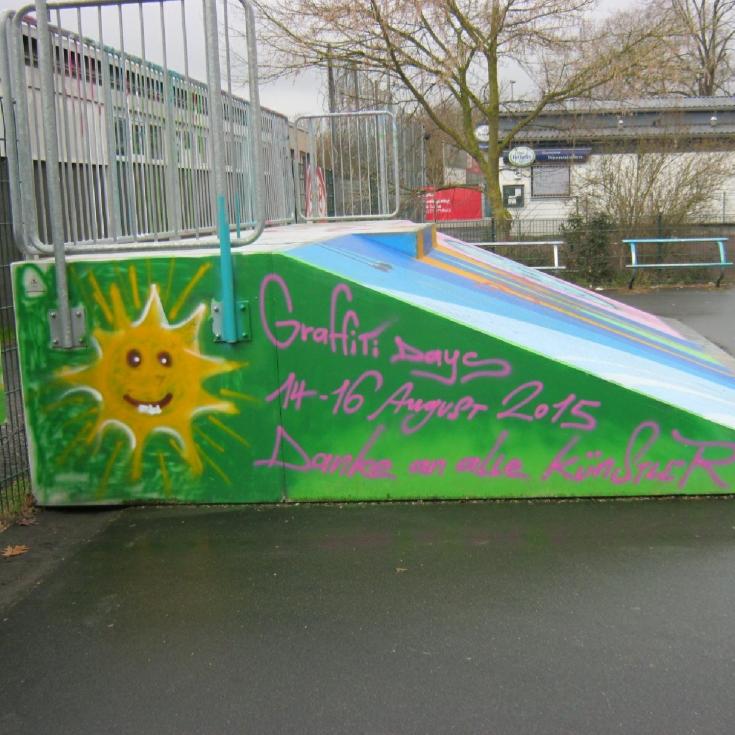 Bild 10: Skate- und BMX-Park Werrestraße