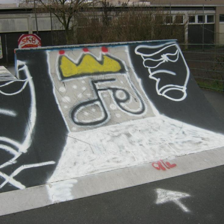 Bild 9: Skate- und BMX-Park Werrestraße