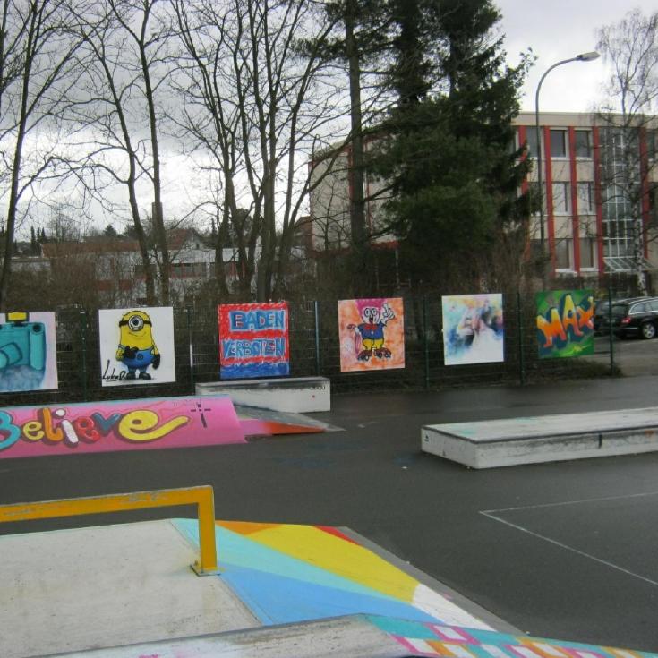 Bild 27: Skate- und BMX-Park Werrestraße