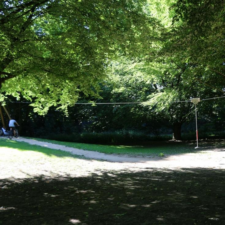 Bild 9: Spiel- und Bolzplatz Breslauer Straße