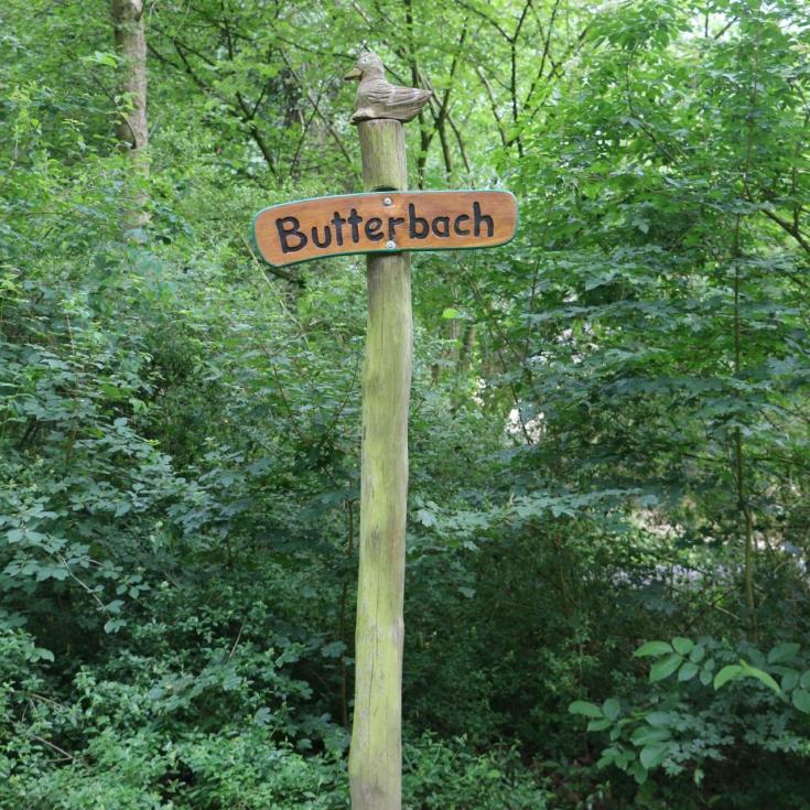 Bild 4: Spiel- und Bolzplatz Butterbach