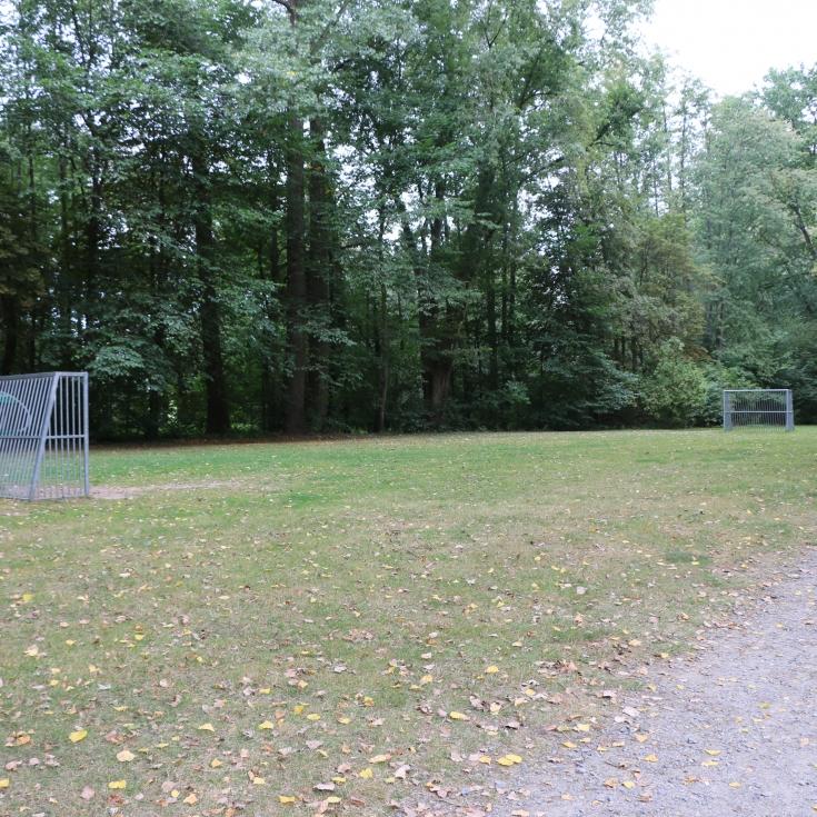 Bild 11: Spiel- und Bolzplatz Ellersieker Bach