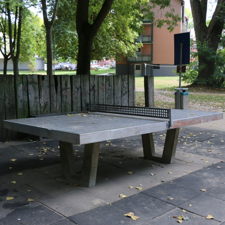Bild 14: Spiel- und Bolzplatz Ellersieker Bach
