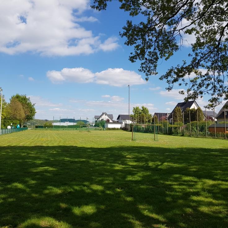 Bild 5: Spiel- und Bolzplatz Hardtweg