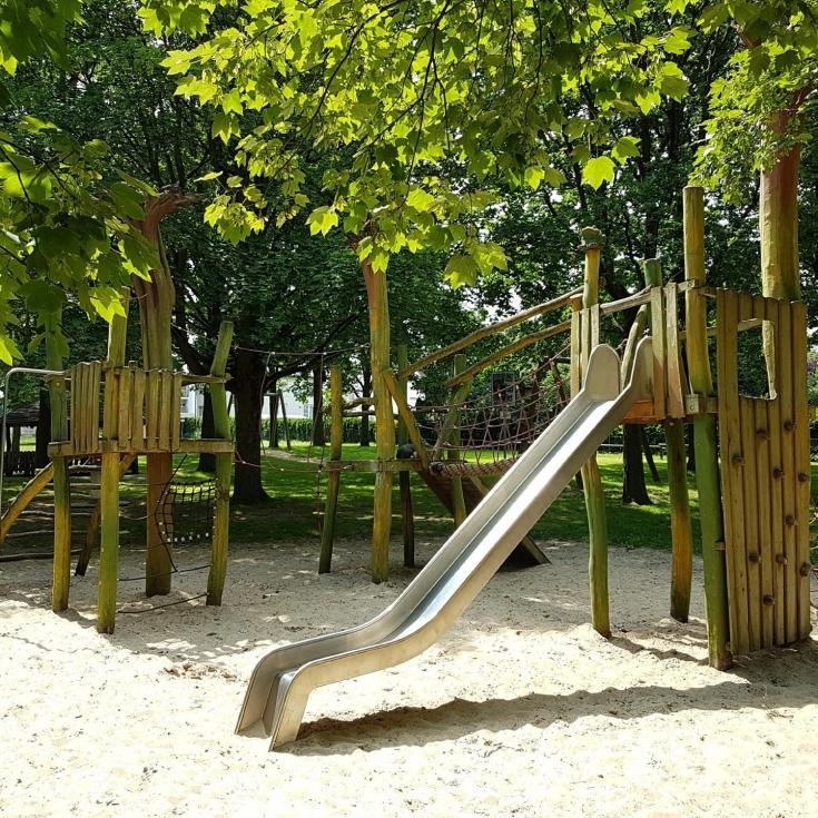 Bild 4: Spiel- und Bolzplatz Hexenplatz Schulbrink