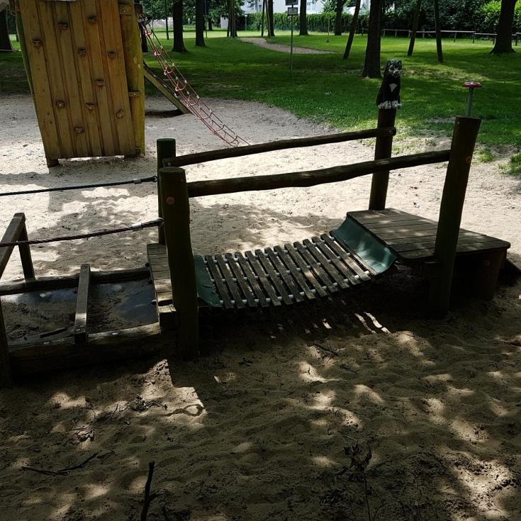 Bild 21: Spiel- und Bolzplatz Hexenplatz Schulbrink