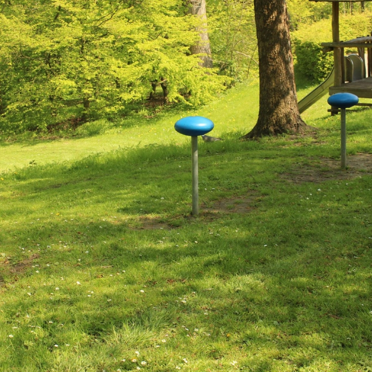 Bild 13: Spiel- und Bolzplatz im Kleinen Feld