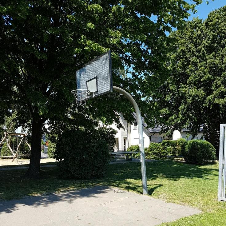 Bild 17: Spiel- und Bolzplatz Kleiberweg