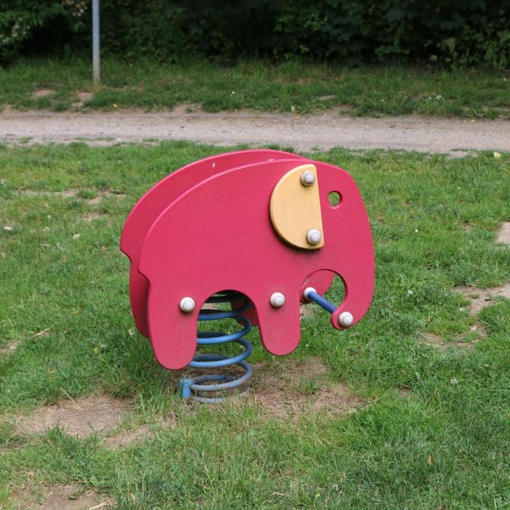 Bild 15: Spiel- und Bolzplatz Meisenpfad