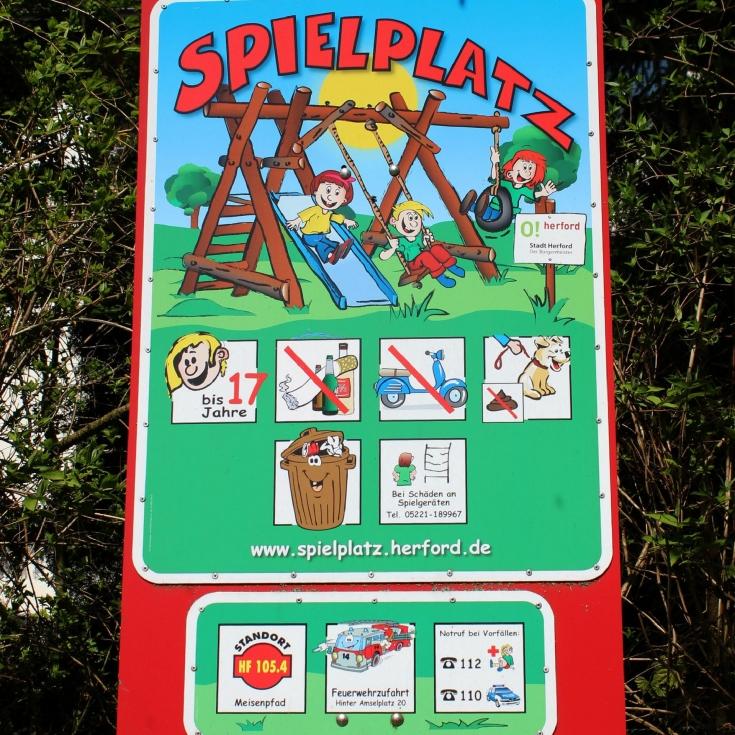 Bild 5: Spiel- und Bolzplatz Meisenpfad