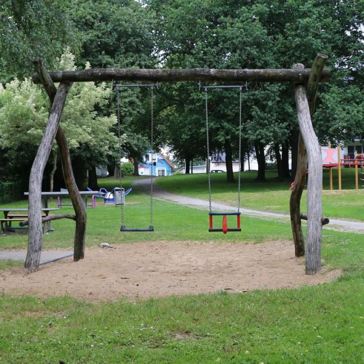 Bild 10: Spiel- und Bolzplatz Ortsieker Weg