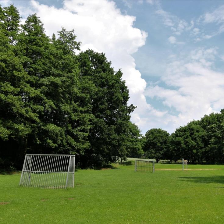 Bild 15: Spiel- und Bolzplatz Teschweg