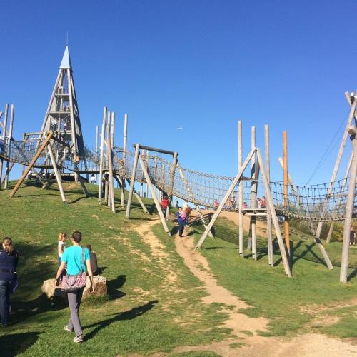 Bild 1: Spielpark Hochheim