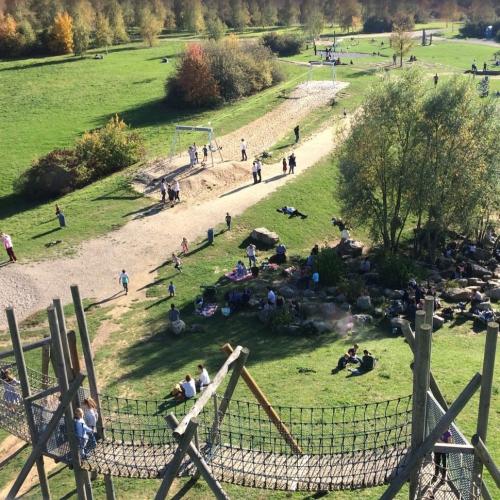 Bild 3: Spielpark Hochheim