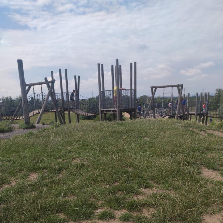 Bild 5: Spielpark Hochheim