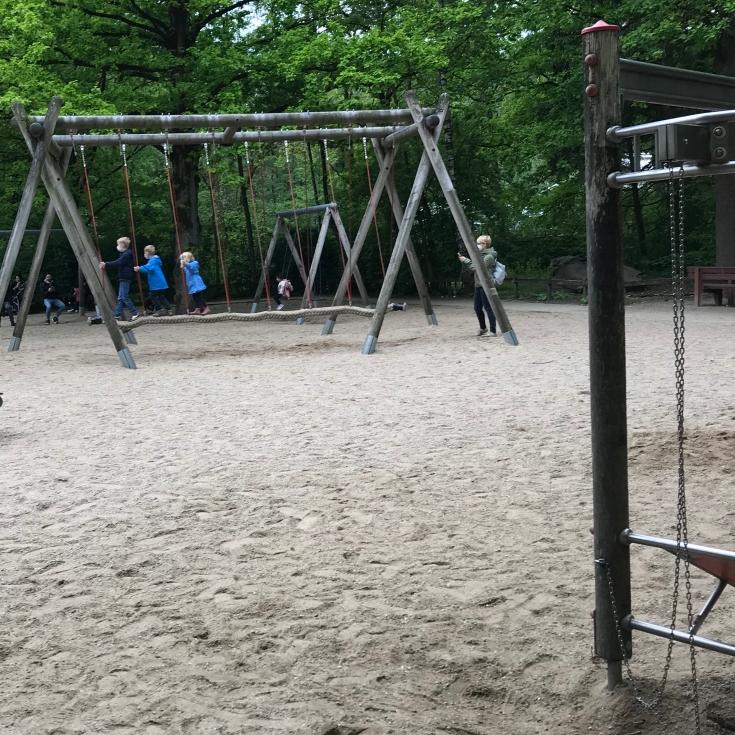 Bild 11: Spielplätze im Allwetterzoo Münster