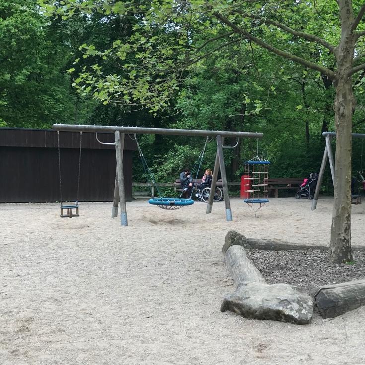 Bild 12: Spielplätze im Allwetterzoo Münster