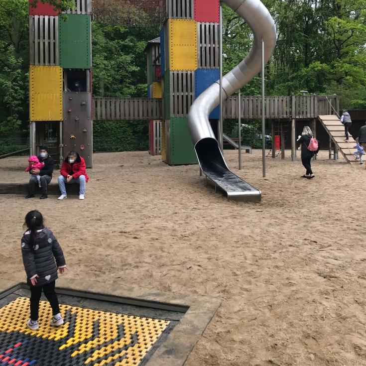 Bild 5: Spielplätze im Allwetterzoo Münster