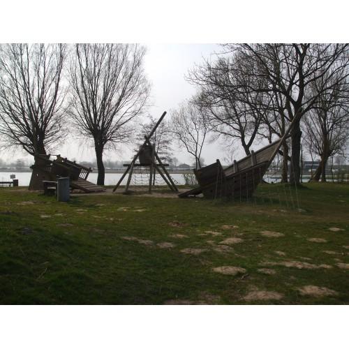 Bild 4: Spielplatz Achtern Diek