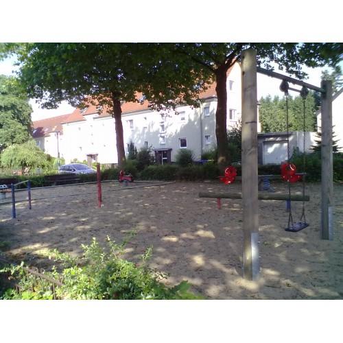 Bild 1: Allmannstraße