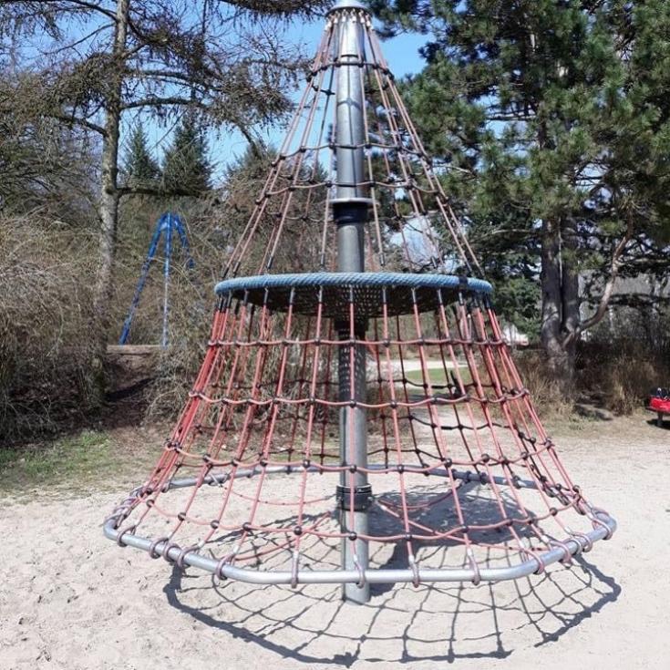 Bild 5: Spielplatz am Birkengarten