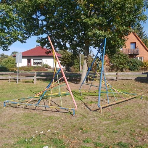 Bild 3: Spielplatz Am Jugendheim