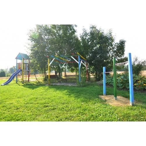 Bild 4: Spielplatz Am Mietpark Bertsdorf-Hörnitz