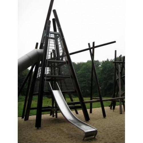 Bild 2: Spielplatz am Stadtparkteich