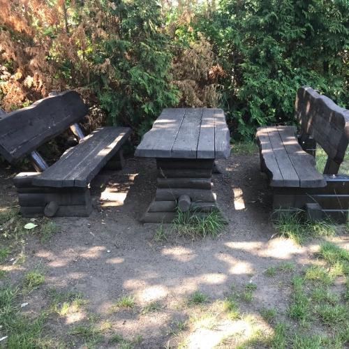 Bild 5: Spielplatz Beerenweg