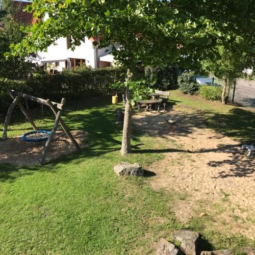 Bild 40: Spielplatz Das Piratennest Am Vinckenbusch