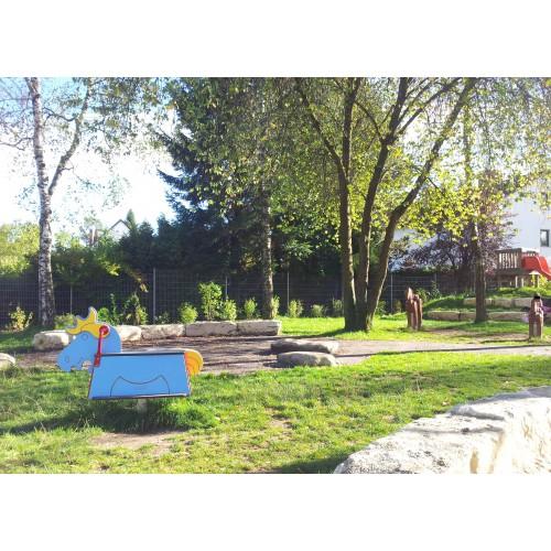 Bild 6: Spielplatz Gernholzweg